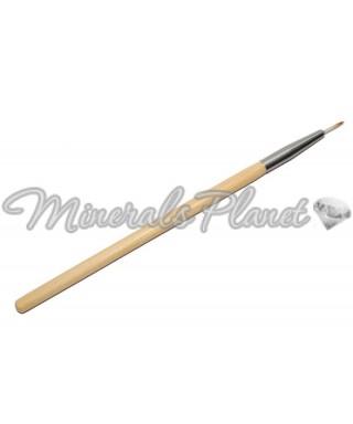 Кисть 4.7 Bamboo liner для подводки