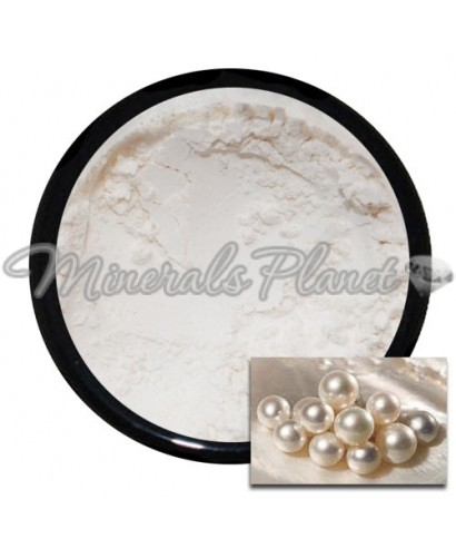 Пудра жемчуга Pearl Powder
