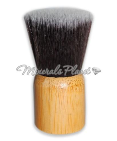 Кисть 8.4 Мини-кабуки для минеральной пудры