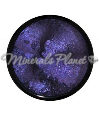 Подводка-тени Purple Black
