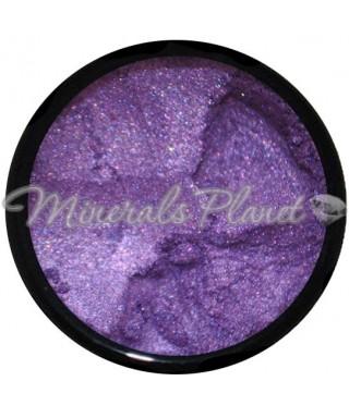 Тени Purple Shimmer