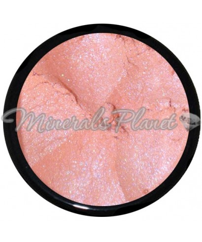 Тени Pink Pearl