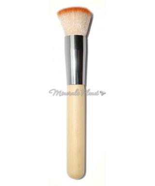 Кисть 4.3 Bamboo Flat top для основы