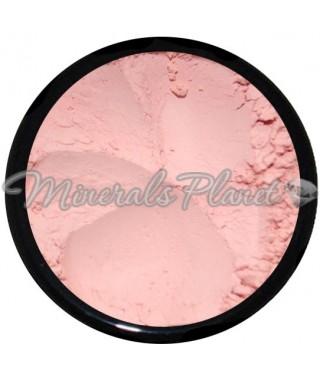 Корректор розовый Pink - Heavenly Minerals, фото, свотчи