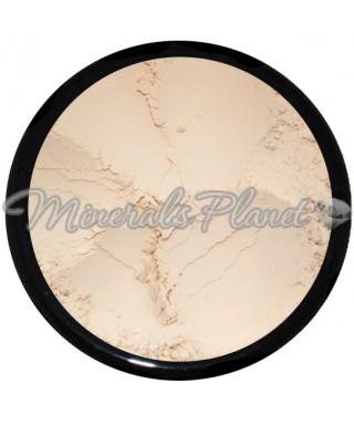 Минеральный праймер Oil control - face value cosmetics - фото свотчи