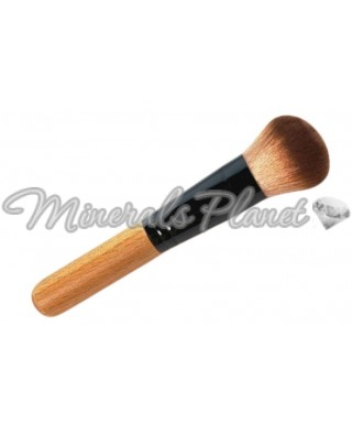 Кисть 10.1 Round powder brush