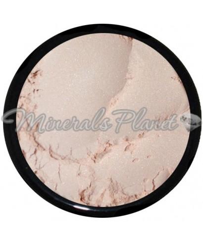 Минеральная пудра Petal от Southern magnolia - фото, свотчи