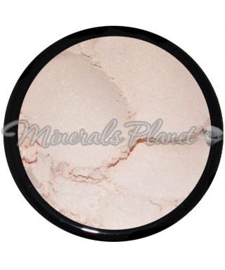 Минеральная пудра для светлой кожи Cream southern magnolia - Фото, свотчи