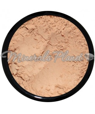 Основа Peaches & Cream (Medium Neutral) формула Ultra Mineral