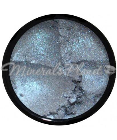 Минеральные тени Moondance - Monave фото, свотчи
