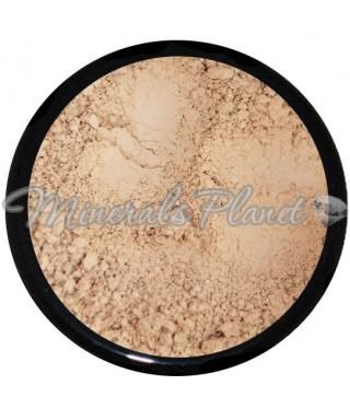 Минеральная основа Almond goddes the all natural face - Фото, свотчи