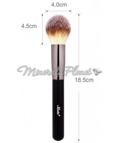 Кисть M-Blush brush для румян\бронзера