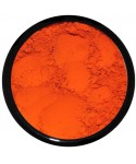 Тени Orange Matte