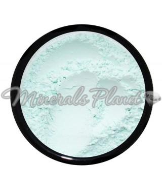 Минеральный праймер Mint skinprep southern magnolia - фото, свотчи