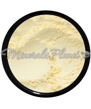 Минеральный праймер Yellow skinprep  southern magnolia - фото, свотчи