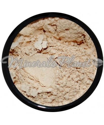 Минеральная пудра Cream для светлой кожи - Lucy minerals