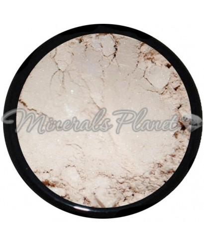 Минеральная основа Light - Lucy minerals свотчи фото