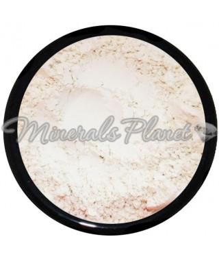 Натуральная шелковая пудра Micro fine silk powder - фото, свотчи