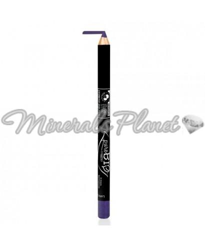 Карандаш для глаз фиолетовый 05 Purobio