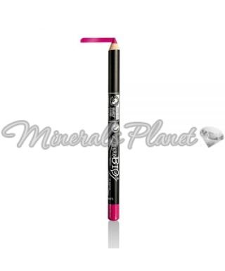 Карандаш для губ розовый фламинго 37 Purobio