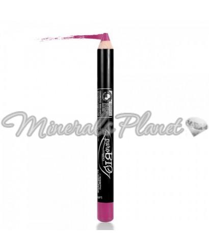Помада-карандаш пурпурный 21