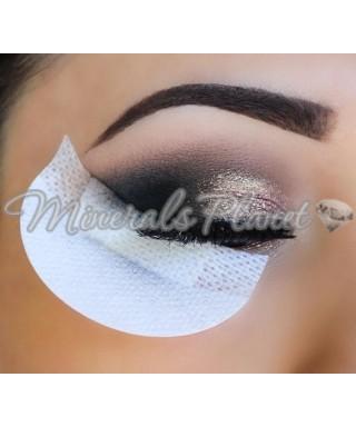 Патчи для макияжа глаз 20шт-уп