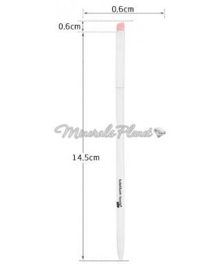 Кисть Angled liner brush
