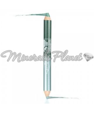 Двойной карандаш-тени Вечерний 2,8г