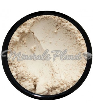Минеральная основа Medium beige pale - The all natural face