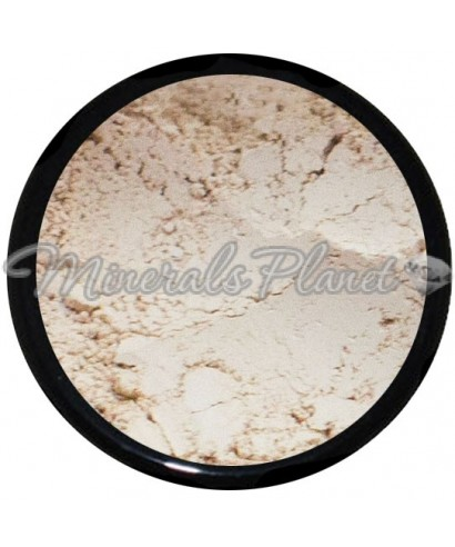 Основа 92.4 Light Beige Warm - the all natural face свотчи