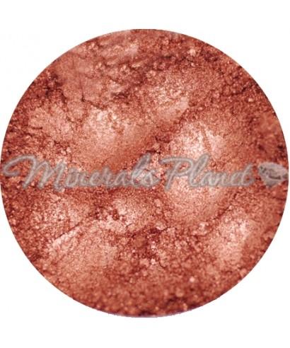 Минеральный пигмент Satin Copper