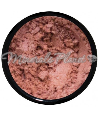 Минеральные румяна Be Beautiful - Heavenly mineral makeup