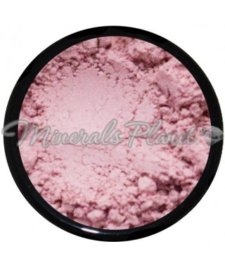 Румяна Pink Rose - Heavenly mineral makeup