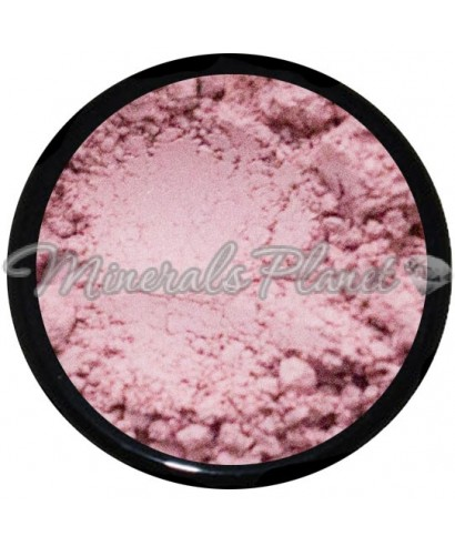 Румяна Pink Rose - Heavenly mineral makeup