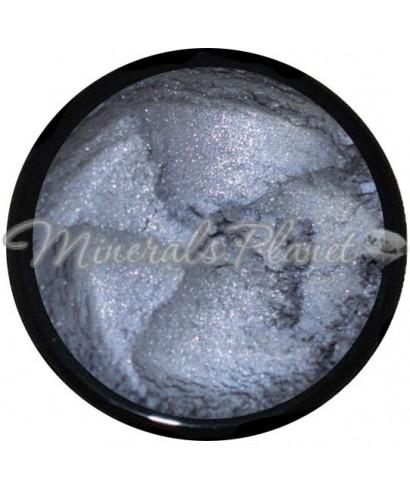 Минеральные тени Twilight blue сумеречный синий face value cosmetics