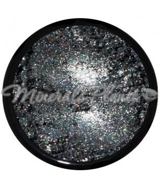 Минеральная подводка-тени Platinum - Heavenly minerals свотчи