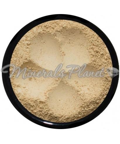 Минеральная пудра Medium beige matte - Sweetscents