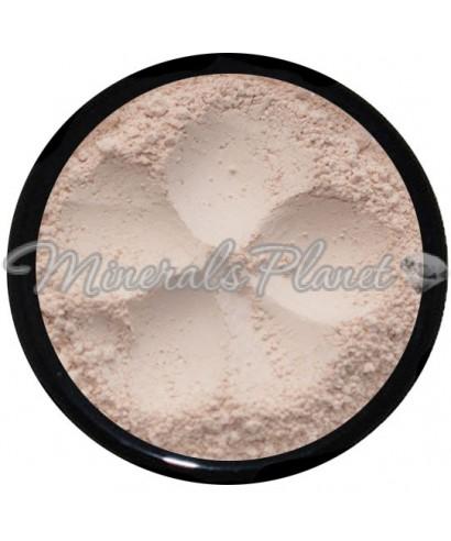Минеральная пудра Fair neutral matte - Sweetscents фото, свотчи