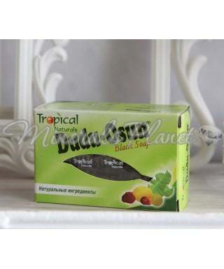 Натуральное черное мыло Dudu Osun 150г