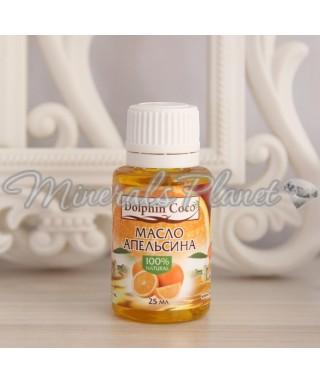 Эфирное масло апельсина 25мл