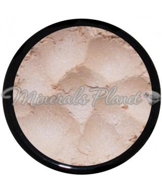 Минеральные тени Lavender pearl хамелеон от Monave фото, свотчи