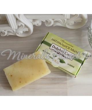 Натуральное мыло ручной работы Жасмин