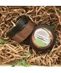 Кокосовая скраб-маска с натуральным какао 160г