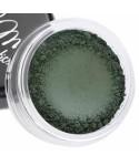 Тени матовые ES123 глубокий зеленый 1,5г