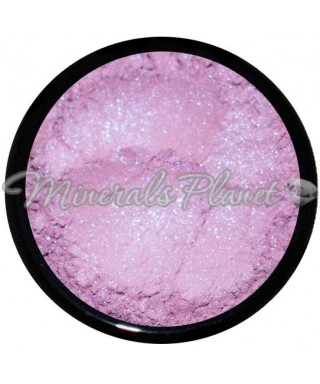 Минеральные тени Lavender Jave - Face value cosmetics, фото, свотчи