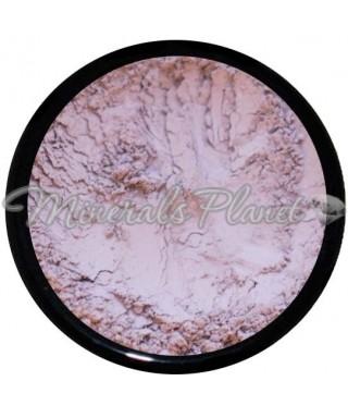 Минеральные тени Jasmin lucy minerals  - фото, свотчи