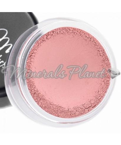 Тени матовые ES126 умеренно-розовый 1,5г