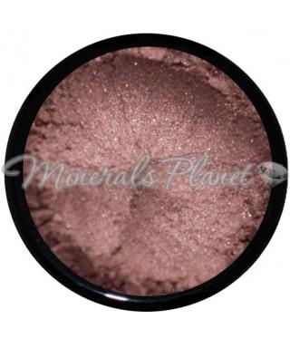 Минеральные тени Berry  lucy minerals  - фото, свотчи