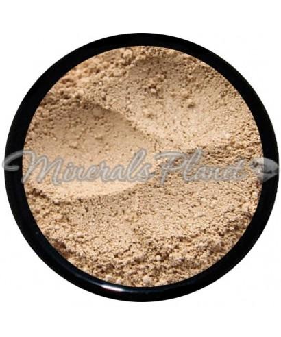 Минеральная пудра Sandra - Monave, фото, свотчи