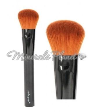 Black orange кабуки с длинной ручкой